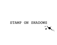 Stamp on Shadows