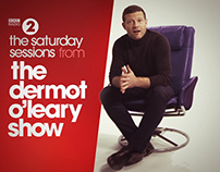 The Dermot O'Leary Saturday Sassions - TV Commercial