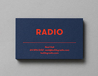 Radio Identity