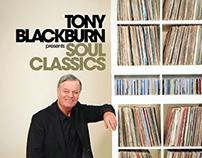 """Tony Blackburn """"Soul Classics"""" - TV Commercial"""