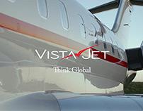 Vistajet - Promotional Film