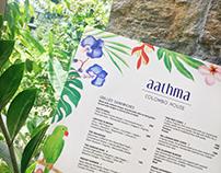 Aathma | Menu