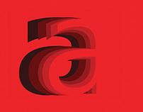 Panel Tipográfico
