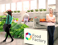 PoliMi :: Food Factory