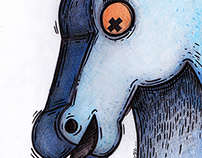 """""""Year of the Horse"""""""