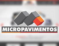 Micropavimentos