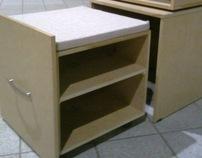 [Academic] Industrial Design: Furniture