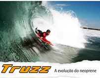 Truzz Multisports :: Materiais PDV