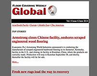 FCW Global newsletter