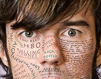 A la manière de l'artiste : Stefan Sagmeister