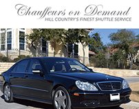 Chauffeurs on Demand SA
