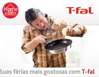 T-Fall