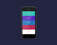 Good Day App: Concept