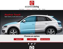 Logotipo y diseño web | Imagen and Web Design