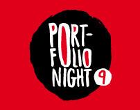 Portfolio Night 9