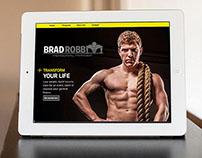 Brad Robb Personal Trainer