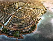 Al Reggah District Master Plan