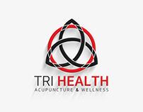 Tri-Health - Logo Concept