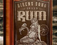 Sirens Song Rum