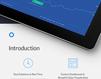 GetFokus, app and longpage