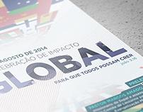 35ª Celebração de Impacto Global