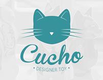 Cucho Designer Toy