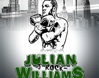 "Julian ""J Rock"" Williams Media Kit"