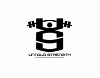 UNTOLD STRENGTH