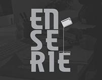 Enserie / Estudio de Diseño Gráfico