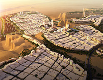 King Abdullah City for Atomic and Renewable Energy
