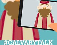 Calvary Share