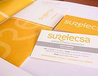 SURELECSA - Surtieléctricos Santander