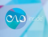 CAD Inside | Brand Identity