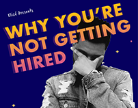 Why You're Not Getting Hired