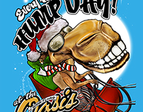 Oasis: Hump Day Christmas 2013