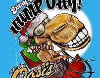 Oasis: Hump Day Christmas 2013