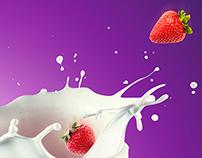 Nut Soy - MilkShake