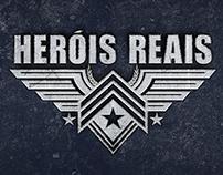Heróis Reais