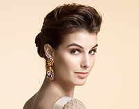 Anand Shah Jewelery Campaign