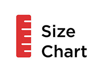AMRAP Size Chart