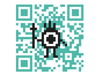 Playing with QR codes
