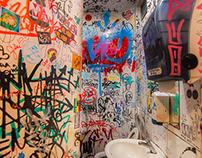 banheiros de sp (são paulo toilets)