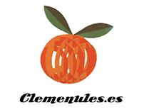 Manual corporativo Clemenules.es