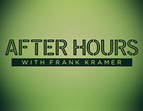 After Hours with Frank Kramer logo