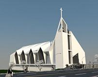 Loc An Church