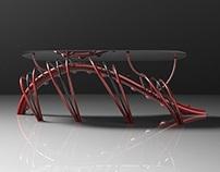 ARECA (coffee table)