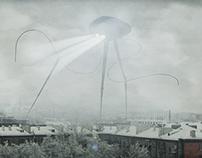 Zombie Minsk