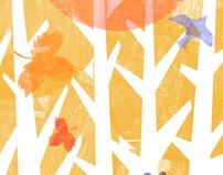 Illustration for Publishing