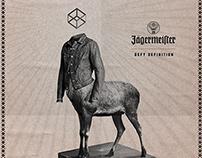 "Jagermeister - ""Defy Definition"""
