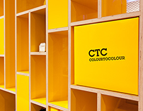 CTC COLOURTOCOLOUR